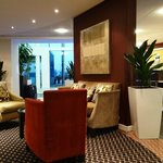Bilde fra Holiday Inn Express Stansted Airport