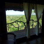 Foto de Serengeti Simba Lodge