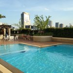 Photo de B.U. Place Hotel Bangkok