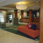 Foto Fairfield Inn & Suites by Marriott Titusville Kennedy Space Center