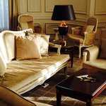 Tiara Chateau Hotel Mont Royal Chantilly resmi