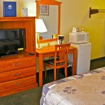 Americas Best Value Inn Pendleton Foto