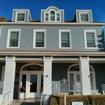 Φωτογραφία: Hudspeth House Bed and Breakfast
