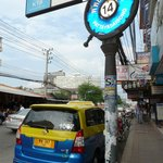 At soi 14 .  2nd road