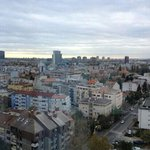 Four Points by Sheraton Panorama Zagreb Foto