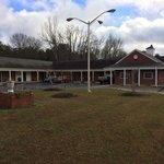 Wesco Motel, Chase City - Dec 2013