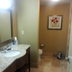 Bathroom, Room 207