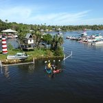 Photo de Homosassa Riverside Resort