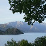 Photo de Lake Hawea Hotel