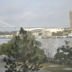 Φωτογραφία: Marriott Savannah Riverfront