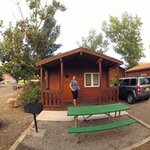 Moab Valley RV & Campark照片