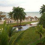 ภาพถ่ายของ Royal Decameron Beach Resort, Golf & Casino