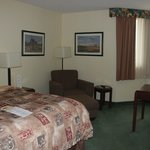 Bathroom, BEST WESTERN PLUS Winnipeg Airport Hotel  |  1715 Wellington Ave, Winnipeg, Manitoba