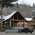 Foto de Nisqually Lodge
