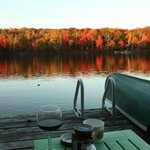 Φωτογραφία: Lioness Lake Bed & Breakfast