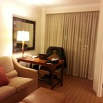 Atlanta Marriott Suites Midtown resmi