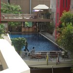 Foto Sunbeam Hotel Pattaya