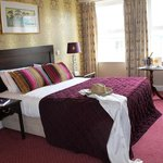 Summerhill House Hotel Enniskerry