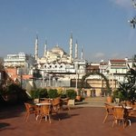 Photo de Armada Istanbul Old City Hotel