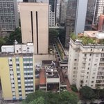 Photo de Maksoud Plaza Sao Paulo Hotel