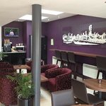 Premier Inn Manchester Worsley East A580