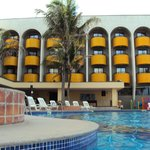 Photo de Vila Gale Fortaleza Hotel