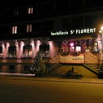Photo de Saint Florent Hotel