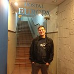 Photo of Hostal Europa