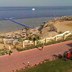 Φωτογραφία: Hilton Sharm Waterfalls Resort
