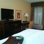 Photo de Hampton Inn Meridian
