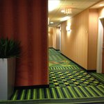 Foto di Fairfield Inn & Suites Muskogee