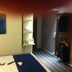 Φωτογραφία: Holiday Inn Express Manchester City Centre-MEN Arena