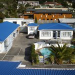Φωτογραφία: Base Backpackers Paihia hostel