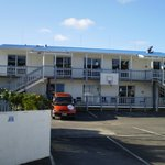 Foto de Base Backpackers Paihia hostel
