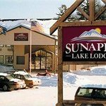 Sunapee Lake Lodge Foto