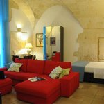 Φωτογραφία: Sacre Bleu Bed & Breakfast