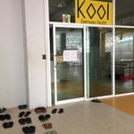 Foto de Kool Backpacker Hostel