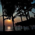 Foto de Blue Lagoon - Cola Beach - Goa
