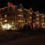 Enjoy the Holiday Season at Mill Creek Hotel
