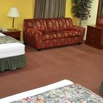 Photo de Executive Inn & Suites