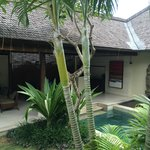 Villa Air Bali Boutique Resort & Spa Foto