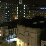 Foto van Holiday Inn Liverpool City Centre