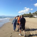Foto de Marriott's Marbella Beach Resort
