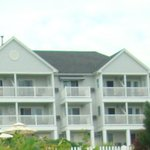 Strawberry Hill Seaside Inn resmi