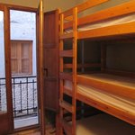 6 bed dormitory room (female)
