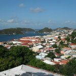 Room view of Charlotte Amalie