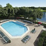 Bilde fra Oak Brook Hills Resort
