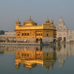 Golden Temple - 22 November, 2