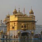 Golden Temple - 22 November, 2013
