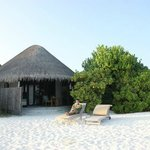 Φωτογραφία: Iru Fushi Beach & Spa Resort